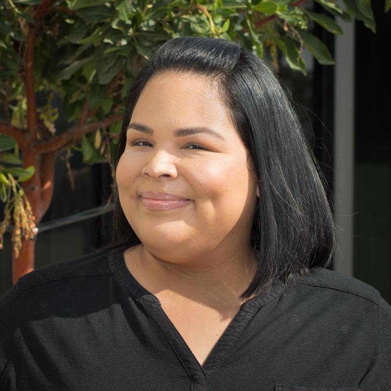 Nadia Rodarte